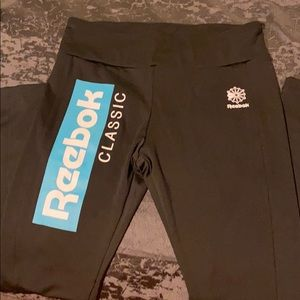 Rebook Leggings